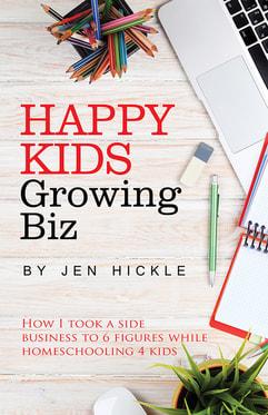 Happy Kids Growing Biz