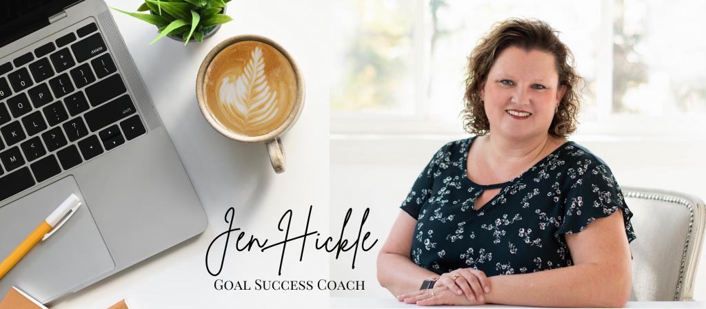 Jen Hickle Goal Success Coach